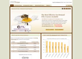 itilprime.com