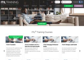itiltraining.com