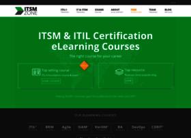 itiltrainingzone.com