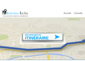 itineraire-facile.fr