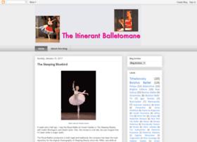 itinerantballetomane.blogspot.com