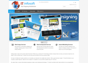 itinfosoft.com