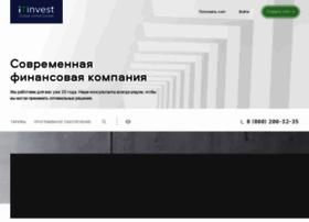 itinvest.ru