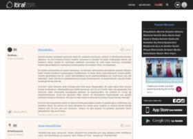 itiraf.com