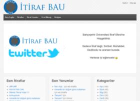 itirafbau.com