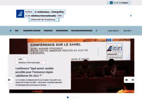 itiri.unistra.fr