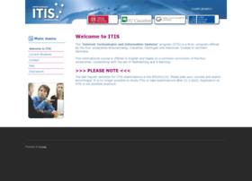 itis-graduateschool.de