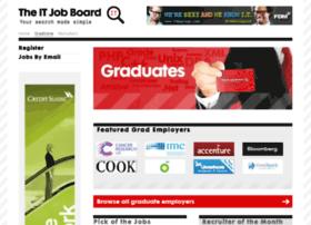 itjobsforgraduates.com