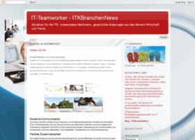 itkbranchennews.blogspot.de