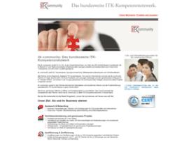 itkcommunity.de