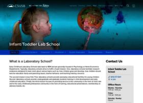 itlabschool.csusb.edu