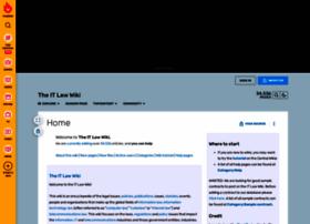 itlaw.wikia.com