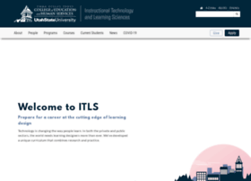 itls.usu.edu