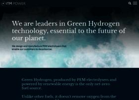 itm-power.com