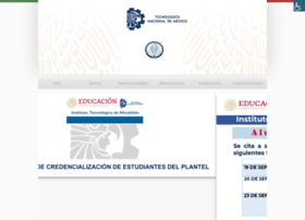 itmina.edu.mx