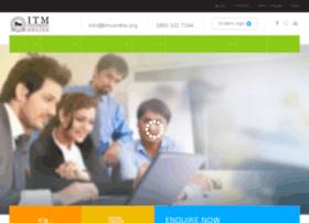 itmuniversityonline.org