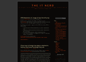 itnerd.wordpress.com