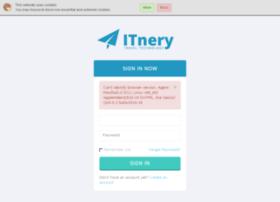 itnery.co.uk