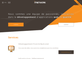 itnetwork.fr
