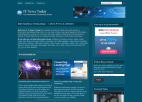 itnews2day.wordpress.com