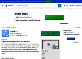 itools-for-mac.en.softonic.com