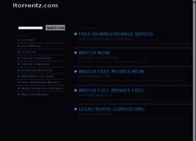 itorrentz.com