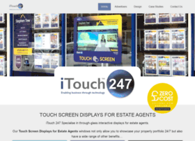 itouch247.haroura.co.uk