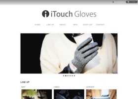 itouchgloves.jp