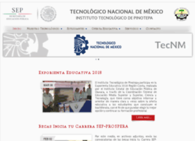itp.edu.mx