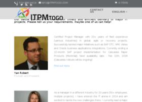 itpmtogo.com