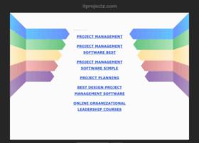 itproject.itprojectz.com