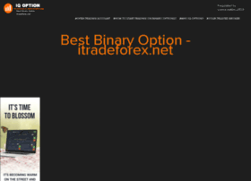 itradeforex.net