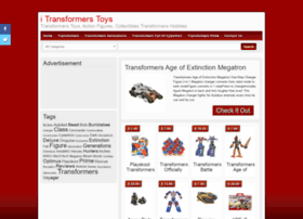 itransformerstoys.com