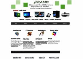 itranu.com
