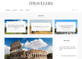 itravelers.com