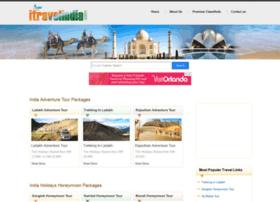 itravelindia.com