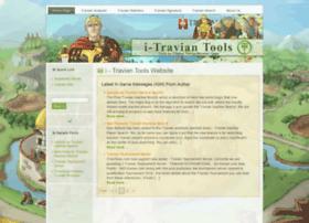 itravtools.com