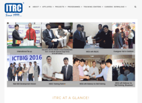 itrc.co.in