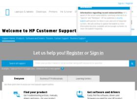 itrc.hp.com