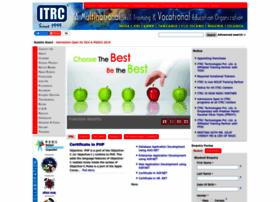 itrcedu.com
