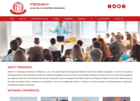 itresearch.org.in