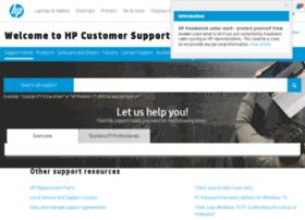 itresourcecenter.hp.com