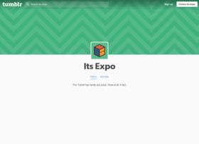 its-expo.tumblr.com