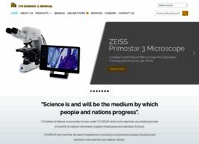 its-sciencemedical.com