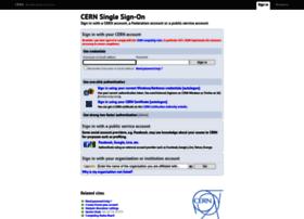 its.cern.ch