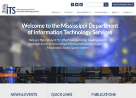 its.ms.gov