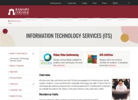 its.ramapo.edu