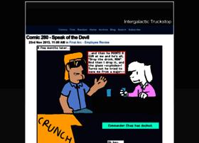 its.thecomicseries.com