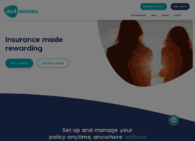 its4women.co.uk