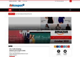 itsacoupon.com